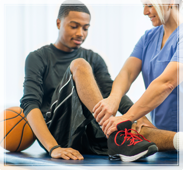 ARC Physical Therapy & Sports Medicine